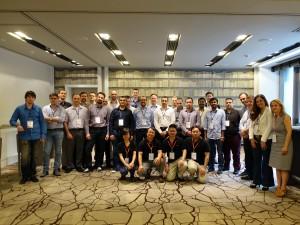2016 EMEA Technical Seminar_Group